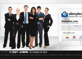 elempleo.co.cr