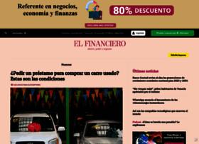 Elfinancierocr.com