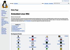 elinux.org