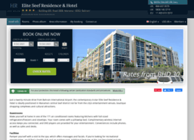 elite-seef-residence.hotel-rez.com