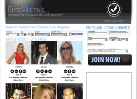 elitemeeting.com