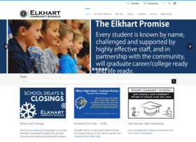 Elkhart.k12.in.us