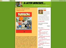 ellectorimpaciente.blogspot.com