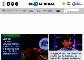 elliberal.com.ar