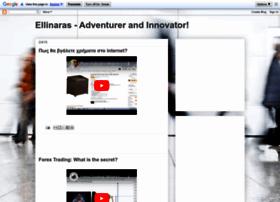 Ellinarastv.blogspot.com
