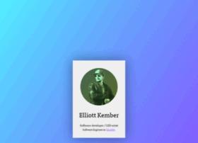 elliottkember.com