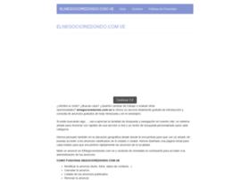 elnegocioredondo.com.ve