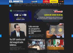 Elnorte.com.mx