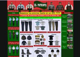 Elpatriota.com.mx