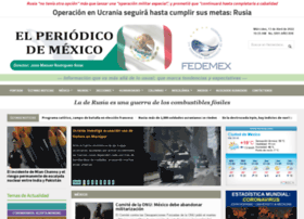 elperiodicodemexico.com