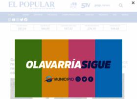 Elpopular.com.ar