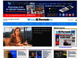 elporvenir.com.mx