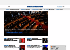 elsalvador.com