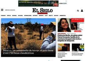 elsiglodedurango.com.mx