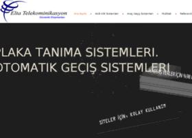 eltaelektronik.net