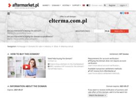 elterma.com.pl