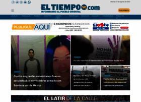 eltiempo.com.ve