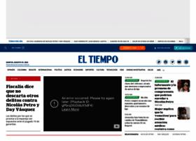 eltiempo.com