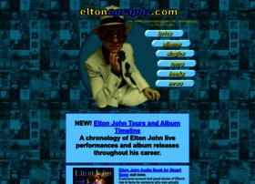 eltonography.com