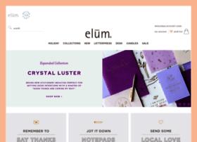 Elumdesigns.com