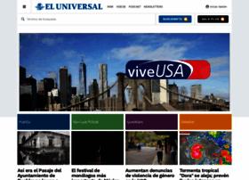 eluniversal.com.mx