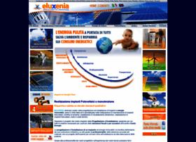 eluxenia.com