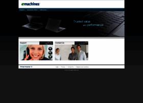 emachines.com
