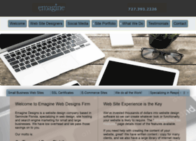 emaginedesigns.com