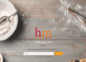 email-cooking.com