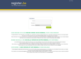 email.register.be