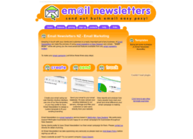 emailnewsletters.net.nz