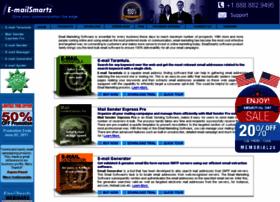 emailsmartz.com