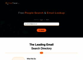 emailtracer.com