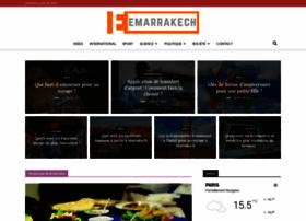 emarrakech.info