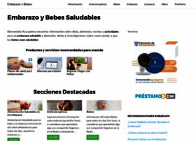 embarazoybebes.com.ar