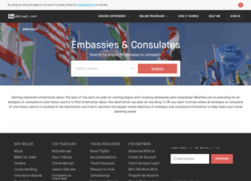 embassiesabroad.com