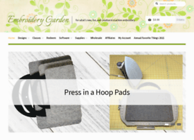 Embroiderygarden.com