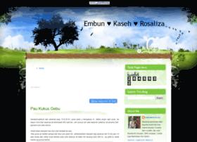embunrosaliza.blogspot.com