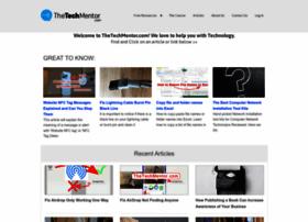 emergingtechs.com