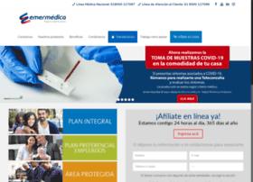 Emermedica.com.co
