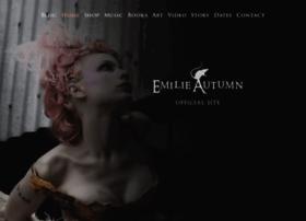 emilieautumn.com