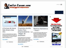 emiliokaram.com