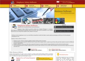 employeesalarysoftware.com