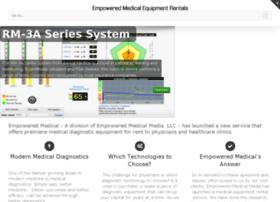 empoweredmedical.com