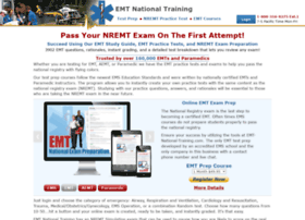 Emt-national-training.com