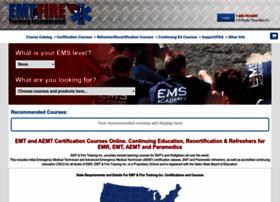 emtfiretraining.com