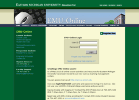 emuonline.edu
