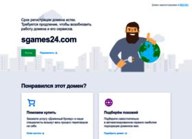 en.sgames24.com