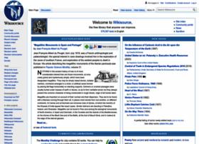 En.wikisource.org