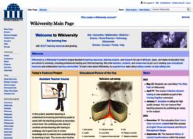en.wikiversity.org